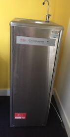 Zip Chillmaster Series 2000 Cold Water Fountain Dispenser CMCFF140 61537