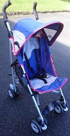 Graco Century Pushchair
