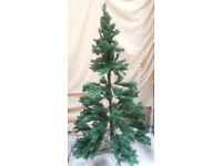 Artificial 6ft Evergreen Fir Christmas Tree