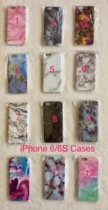 Brand New Marble Phone Cases