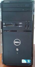 Dell Vostro PC, Windows 10 OS