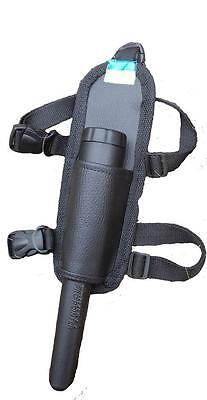 Garrett Pinpointer Metal Detector Cover Pouch Carrying Bag Holster Pro Pointer
