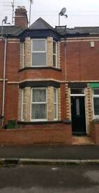 4 bed house to rent in St Thomas Exeter