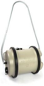 Aqua Roll Water Barrel 40 litre, Plus Auto Valve & Handle