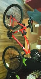 Muddy Fox: Flare - Mountain Bike