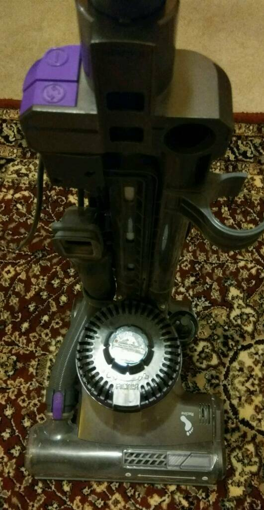 Vax Bagless Upright Vacuum