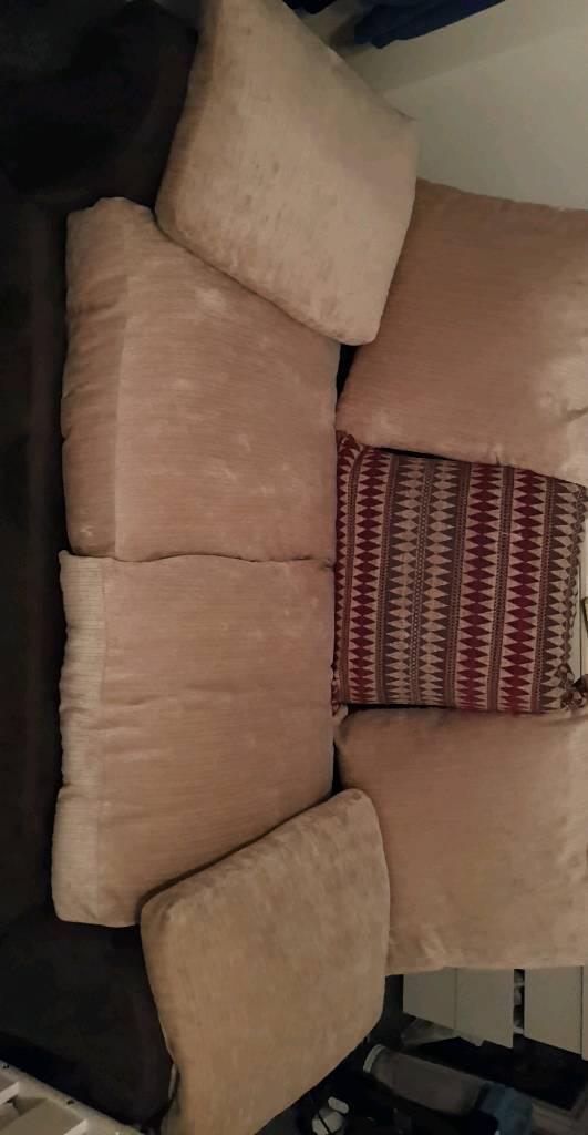 2 and 3 seates Sofa