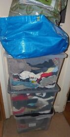 HUGE JOB LOT OF ITEMS, CAR BOOT, EBAY, RE-SALE, CLOTHING, ACCESSORIES