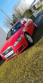 2008 Audi A4 TDI SE