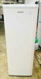 BARGAIN BEKO Aclass FROST FREE LADDER FREEZER-GREAT CONDITION-DELIVERY AVAILABLE