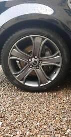 "Range Rover Sport 20"" Alloys x4"