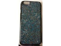Swarovski phone cover for iPhone 6 - great condition