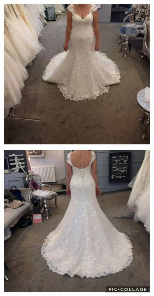 Brand New Wedding Dress Longbridge West Midlands