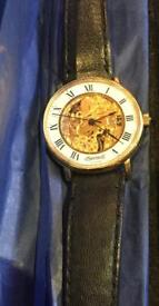 REDUCED- Vintage rare Ingersoll Automatic watch