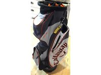 Selection of good condition Golf Bags -- email me if any of interest for price