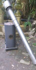 Second hand Kabola diesel heater/ stove