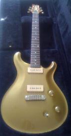 PRS McCarty Soapbar Goldtop Electric Guitar for sale