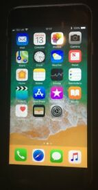 iPhone 6S 32GB Slate Grey in original box - O2/GiffGaff/Tesco Great Condition Perfect Working Order