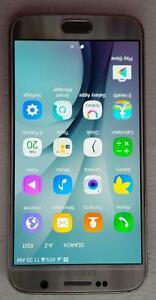 GALAXY S6 LIKE NEW IN BOX 32GB TELUS/KOODO