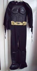 Dark Knight/Batman costume