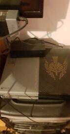 Xbox one limited addition advance wafare