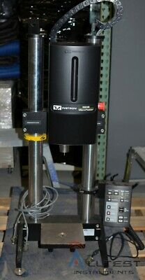 Instron 5548 Micro Tester Load Test Machine
