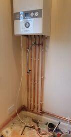 Sj's plumbing & heating