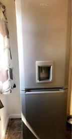 Beko water dispenser fridge freezer