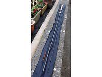 Daiwa Powermesh 12ft 1.5lb Barbel Rod