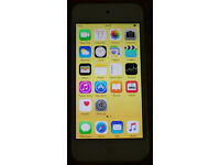 Apple ipod touch 5th gen 2013 16GB model Immaculate condition metalic green
