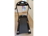Reebok ZR9 TREADMILL, Perfect condition as hardly used.