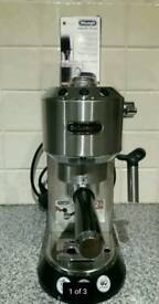 DELONGHI EC680 Expresso Pump Machine