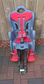 Children cycle seat