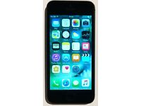 Iphone 5S - 16GB - Unlocked - good condition