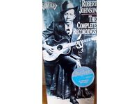Robert Johnson Complete Recordings
