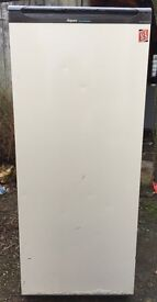 Hotpoint Freezer full size and fully working