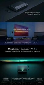 4K WEMAX Xiaomi Mijia MJJGTYDS01FM Laser TV | in Victoria