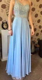 Prom Dress (never worn)