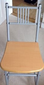 Kitchen dining chair, great condition