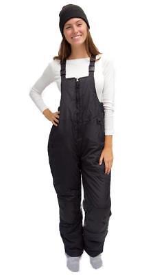 NWT Snowsuits for Kids Girls Insulated Bib Snow Ski Pants $6