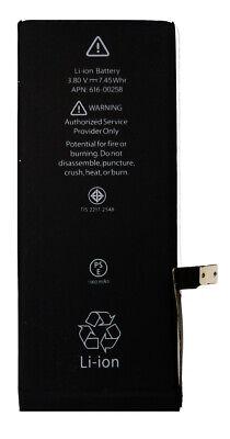 Bateria interna para IPHONE 7   Reemplazo de garantía a la original...