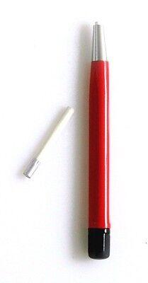 Titanium / Brushed Steel Refinish Pen for Tudor® Brushed Stainless Watch