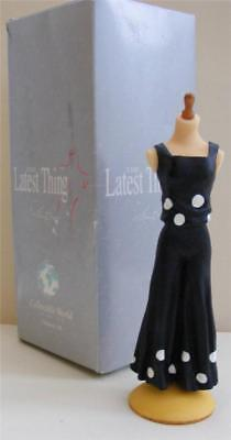 The Latest Thing (Stacy Bayne) Style Sensations 17418 Decked Out