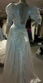 14 vintage wedding dresses