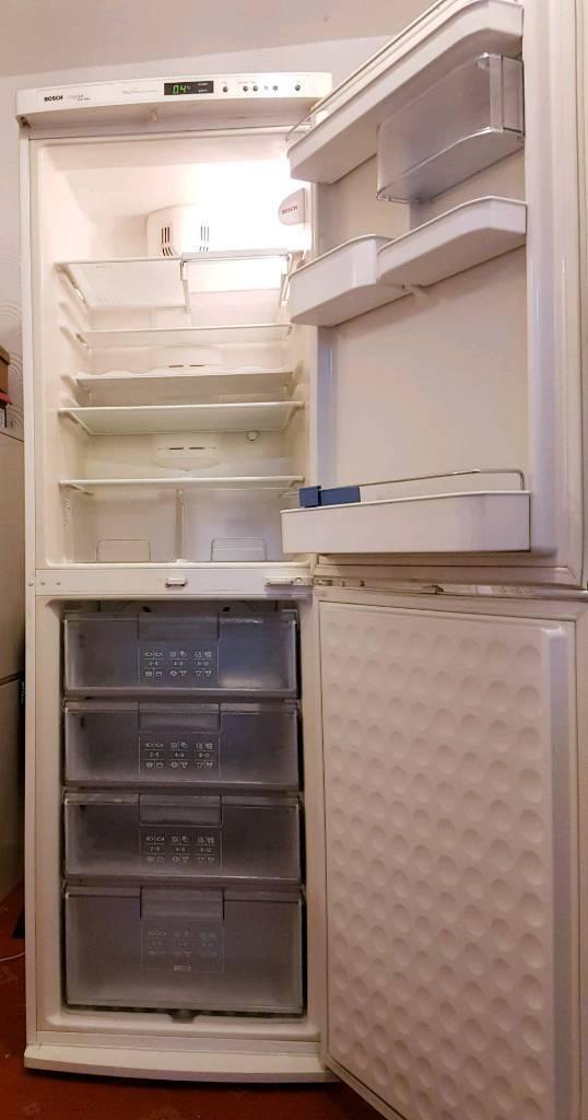 Ing Extra Large Bosch Fridge Freezer