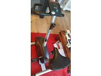 Excercise bike gd condition 40 pound