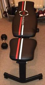 Home Gym Bench