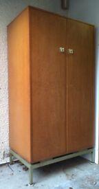 G Plan, vintage wardrobe