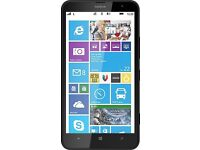 Must go today superb hardly used Nokia 1320 unlocked black 8GB in excellent condition