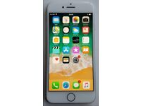 iphone 6s, 64GB, Pristine Condition, Unlocked to all Network